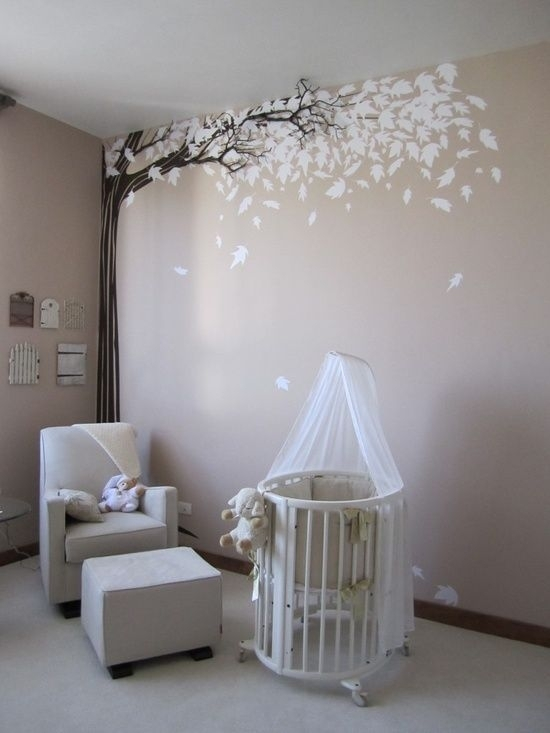 2184f177050 Το ediva.gr σου προτείνει 20 ιδέες διακόσμησης βρεφικού δωματίου