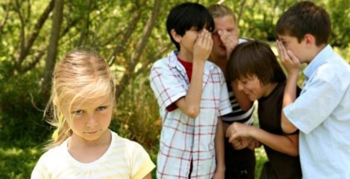 Τι να κάνεις όταν κοροϊδεύουν το παιδί στο σχολείο!