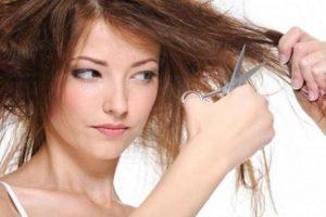 κούρεμα και μαλλιά