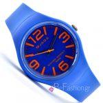 μπλε αδιαβροχο ρολογια γυναικεία ediva.gr g (4)