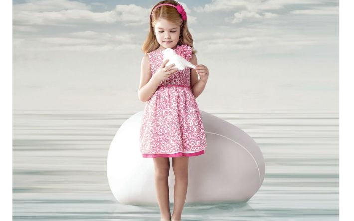 Κομψές Προτάσεις για παιδικά ρούχα (Mini Raxevsky 7c823e9164e