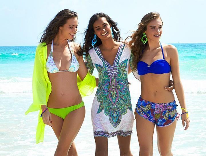 29 ρούχα παραλίας για το καλοκαίρι (Victoria's Secret, Asos,Luli Fama)