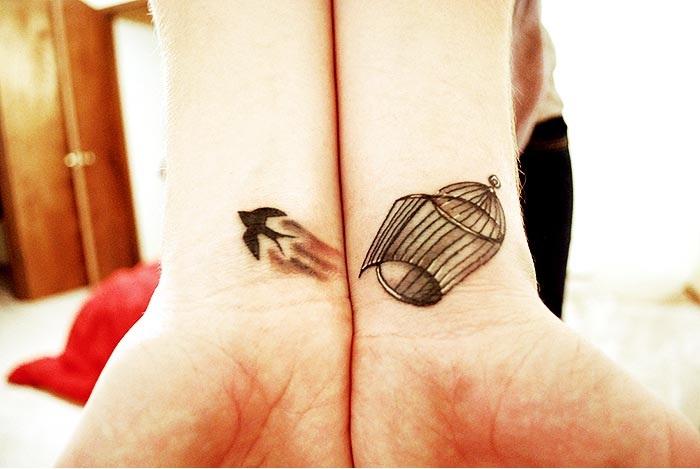 16 Όμορφες ιδέες για τατουάζ στον καρπό!!