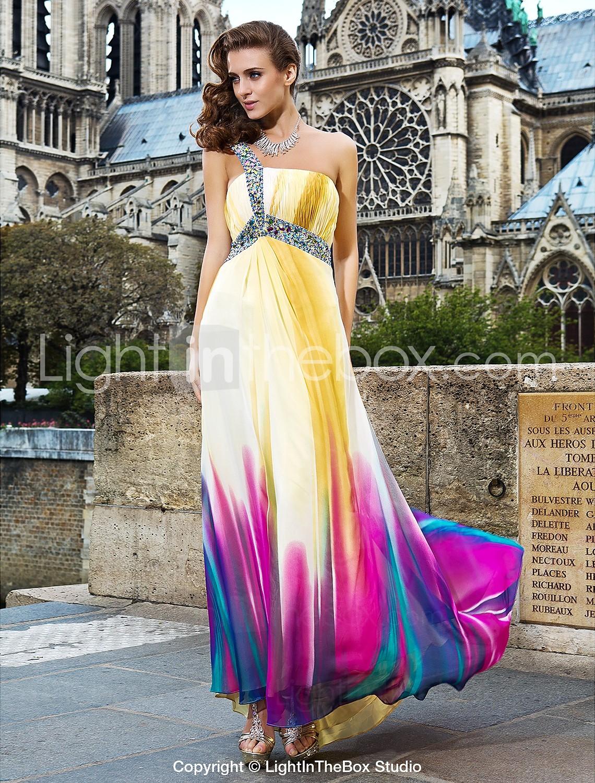 15 Υπέροχα φορέματα για γάμο και βάφτιση! d999ff593f7