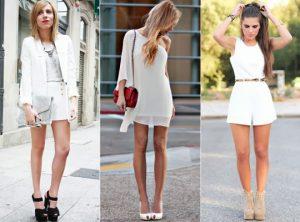 Total white ντύσιμο ediva.gr