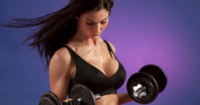4 Ασκήσεις για ανόρθωση στήθους!