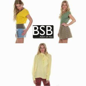 bsb φορέματα ρούχα
