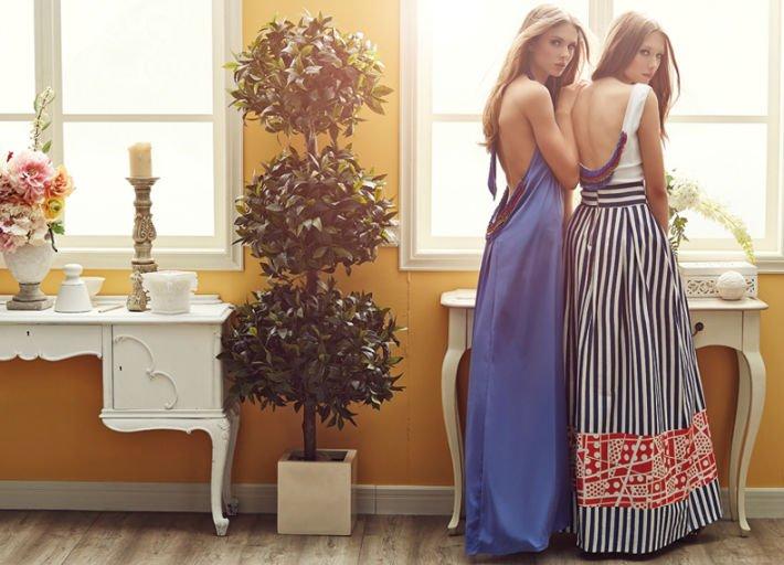 Τα καλύτερα BSB φορέματα για το καλοκαίρι 2014