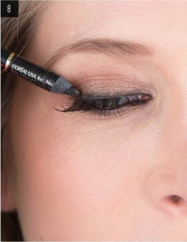 eyeliner vlefarides