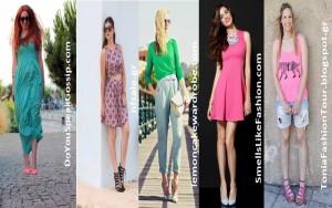 Τα 5 καλύτερα Fashion Blogs που διαβάσαμε τον Ιούνιο!