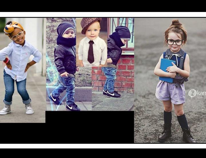 Κομψές Προτάσεις για παιδικά ρούχα (Mini Raxevsky, Marasil, M&Co)