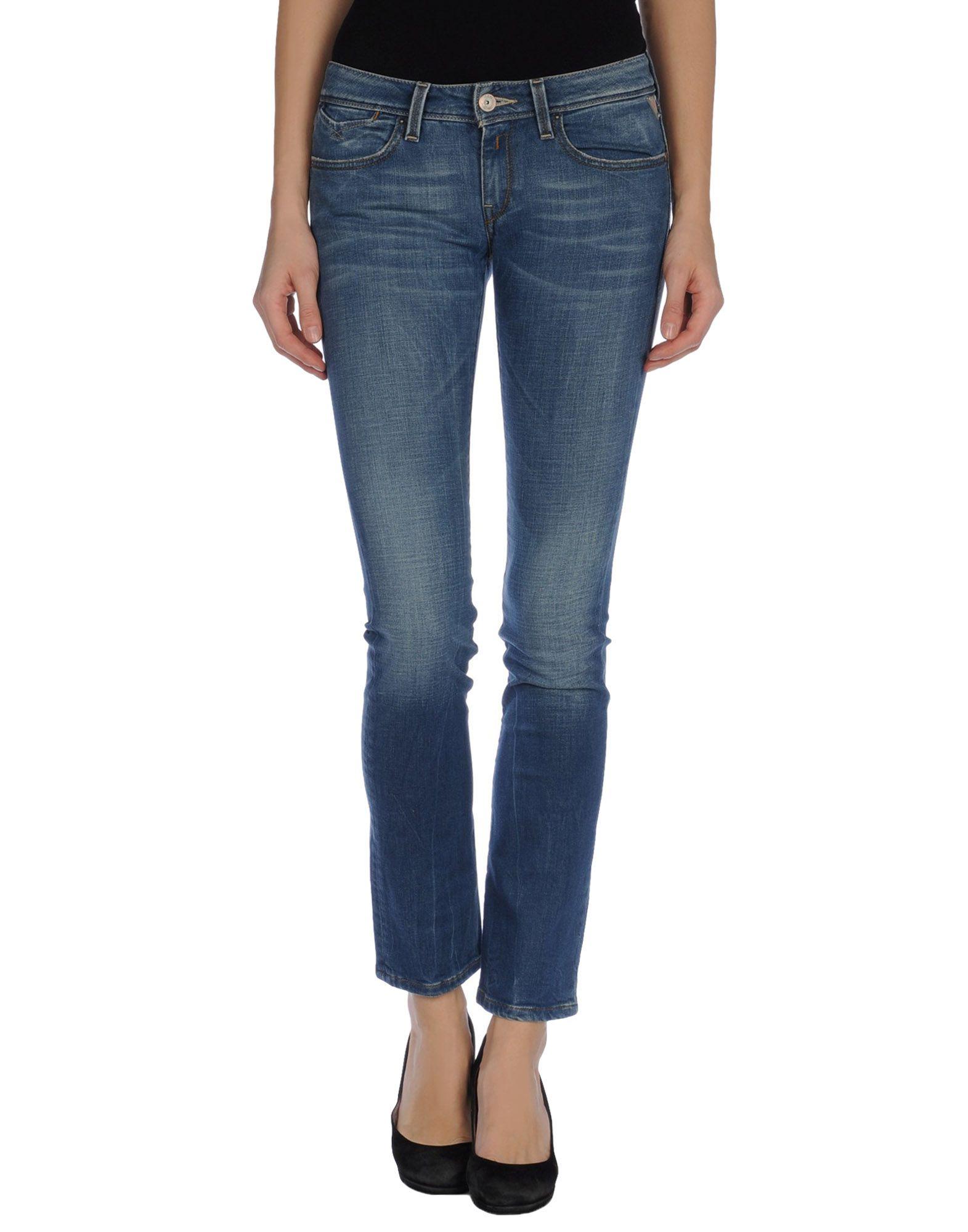 Γυναικεία jean παντελόνια (miss sixty 9d6b3712d0f