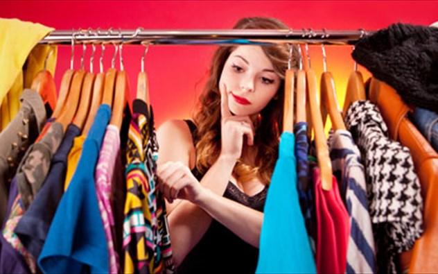 Άλλαξε τα ρούχα σου για να ταιριάζουν με το σωματότυπό σου!
