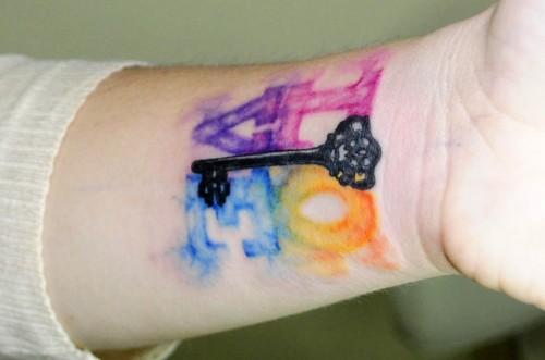 tattoo agapi