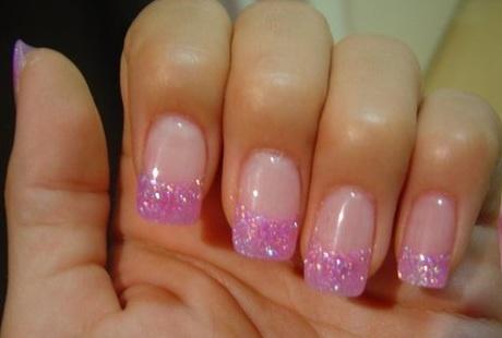 tips manikiour glitter