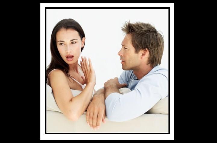 7 γυναικείες ερωτήσεις που δεν πρέπει να κάνεις στο σύντροφο σου!