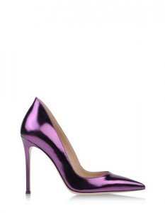 GIANVITO ROSSI mov goves