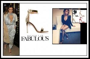 20 Ακριβά γυναικεία παπούτσια που θα λατρέψεις!