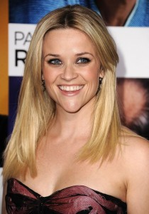 Reese Witherspoon kouremata