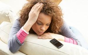 5 Λόγοι που δεν σε έχει πάρει ακόμα τηλέφωνο!
