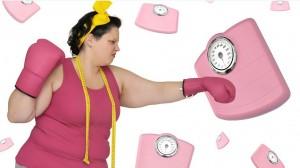 4 Λόγοι για να πάψεις να ανησυχείς για το βάρος σου