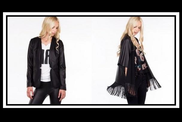 Γυναικεία ρούχα BSB - Zara Χειμώνας 2015!
