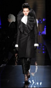 collection Gaultier