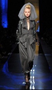 collection J.P Gaultier