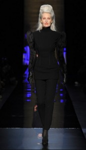 collection J.Paul Gaultier