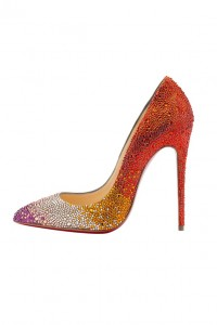 goves louboutin