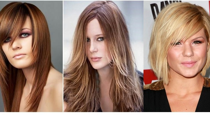 Hairstyles για να φαίνεσαι πιο αδύνατη!