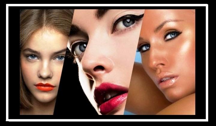 7 Λάθη στο μακιγιάζ που πρέπει να αποφύγεις!