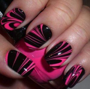 manicure xeimonas
