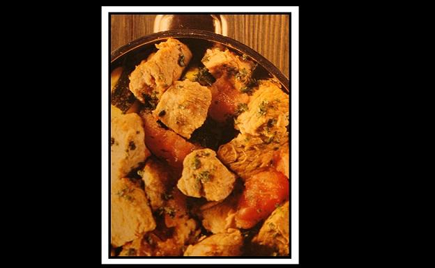 Πεντανόστιμη συνταγή μοσχαράκι με κολοκύθια!
