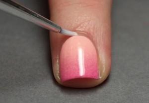 ombre-manicure