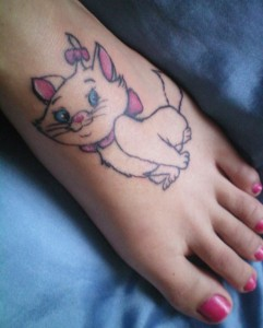 tatouaz disney