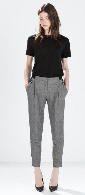 134d3130d173 Γυναικεία ρούχα BSB - Zara Χειμώνας 2015!
