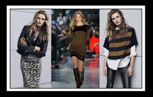 Γυναικεία ρούχα H&M Χειμώνας 2015!