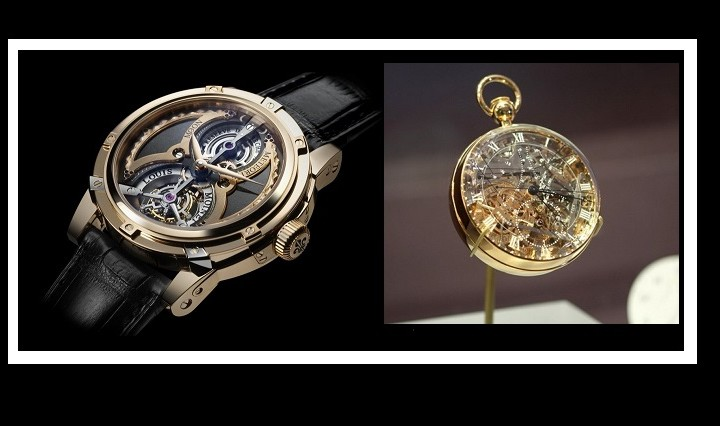 Τα 10 πιο ακριβά ρολόγια στον κόσμο!