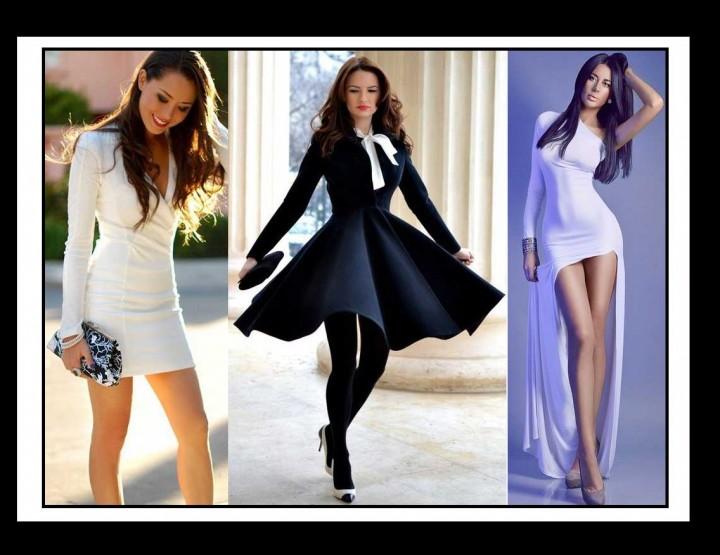 31 Εντυπωσιακά φορέματα για βραδινή έξοδο & γάμο!