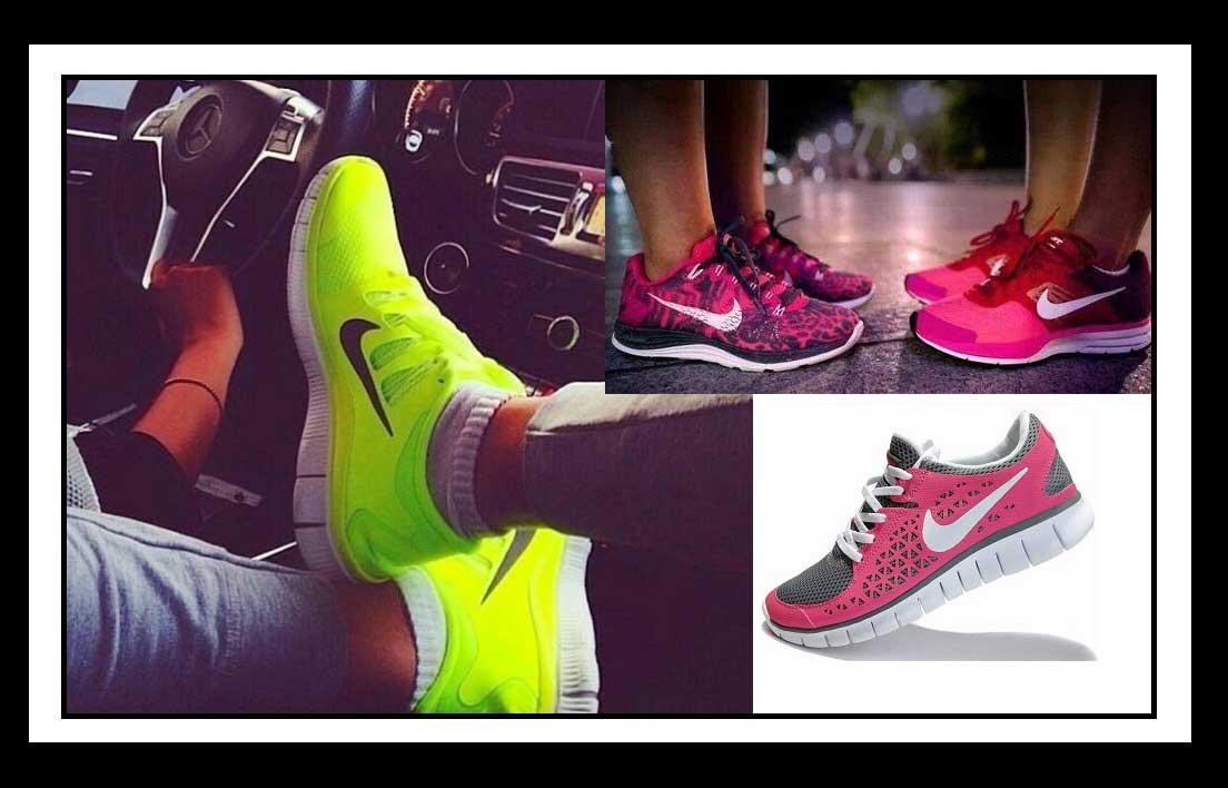 Γυναικεία αθλητικά παπούτσια (Nike ca1cef4ecf5