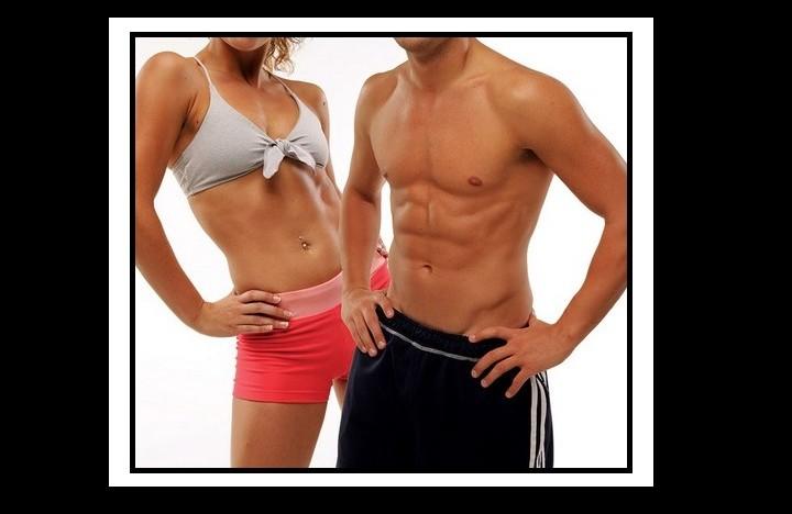 9 Ασκήσεις πιλάτες για επίπεδο στομάχι!