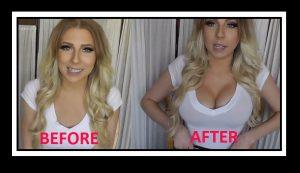 Tips για να φαίνεται το στήθος σου μεγαλύτερο!