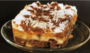 2 Νόστιμες συνταγές για γλυκά (Graham cracker,Ice box pie)