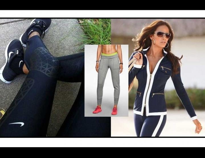 Γυναικείες αθλητικές φόρμες Nike-Bodytalk!