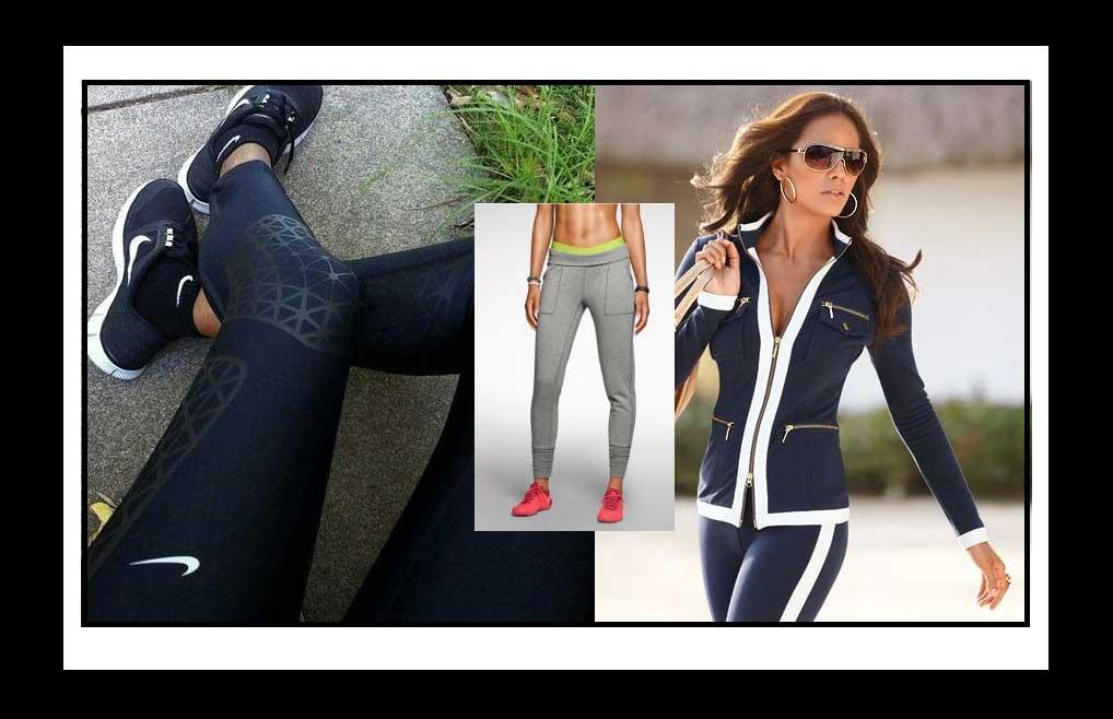45500b6fd3fa Γυναικείες αθλητικές φόρμες Nike-Bodytalk!