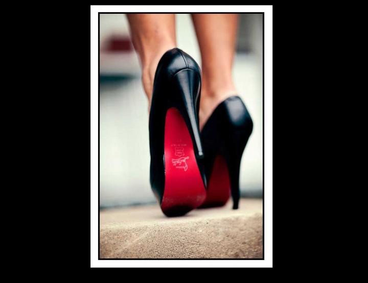 7 Τρόποι για να κάνεις τα ψηλοτάκουνα παπούτσια σου άνετα!