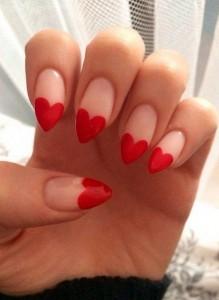 kardia stiletto nails