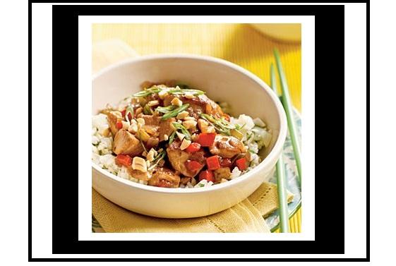 Κινέζικη Συνταγή: Φιλετάκια κοτόπουλου με κάσιους!