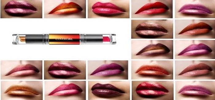 Δες ποιο χρώμα Lipstick να φορέσεις ανάλογα με το φόρεμα σου!